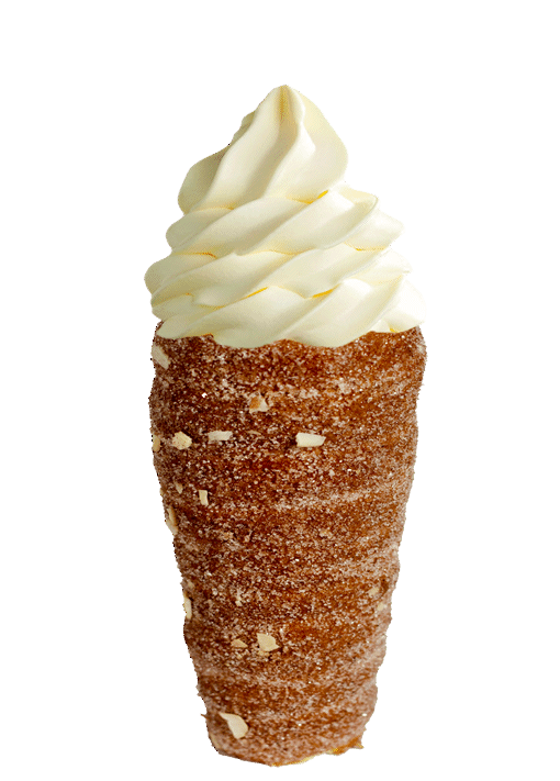 Ice Cream - zmrzlina